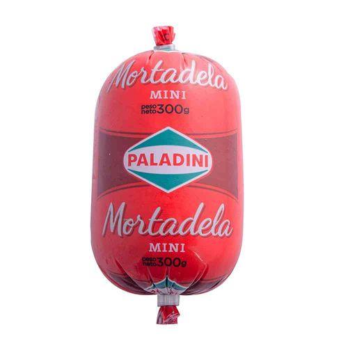 Mortadela Paladini Familiar 300 Gr