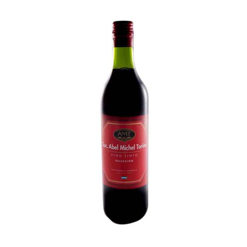 Vino Fino Abel Michel Torino Tinto Botella 700  Cc