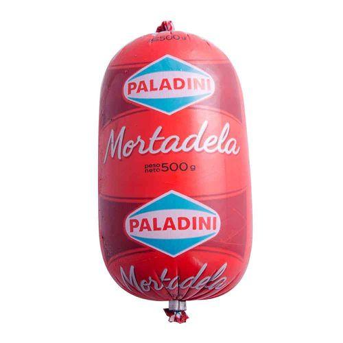 Mortadela Paladini Familiar 500 Gr
