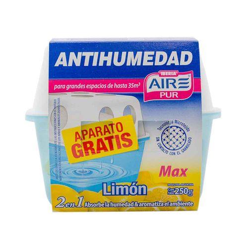 Antihumedad Aire Pur Limón 350 Gr