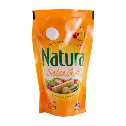 Aderezo Salsa Golf Natura 250 Gr