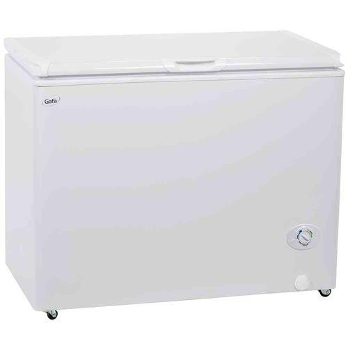 Freezer Gafa Eternity Blanco 290 L.