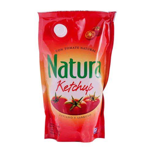 Aderezo Ketchup Natura 500 Gr