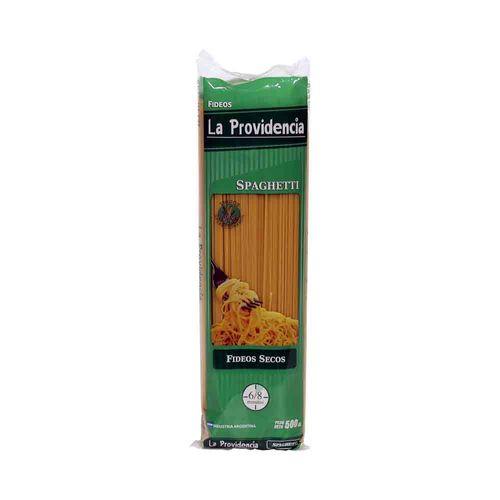 Fideos Spaghetti La Providencia