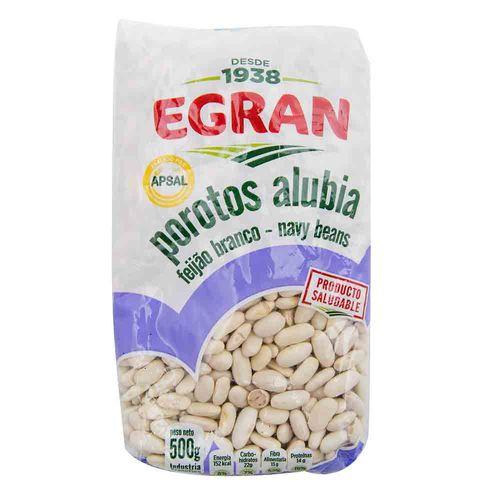 Poroto Egran Alubia 500 Gr