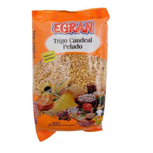 Trigo Candeal Egran 500 Gr