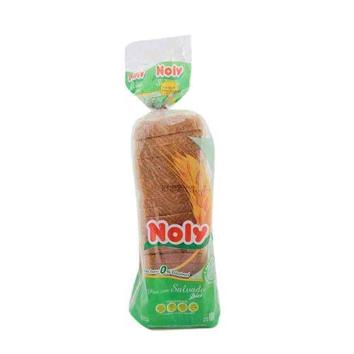 Pan De Salvado Doña Noly Diet 600 Gr