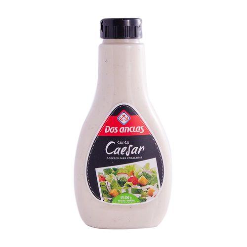 Salsa Caesar Dos Anclas 350 Gr