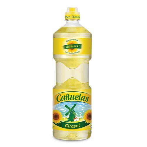 Aceite De Girasol Cañuelas 900 Ml