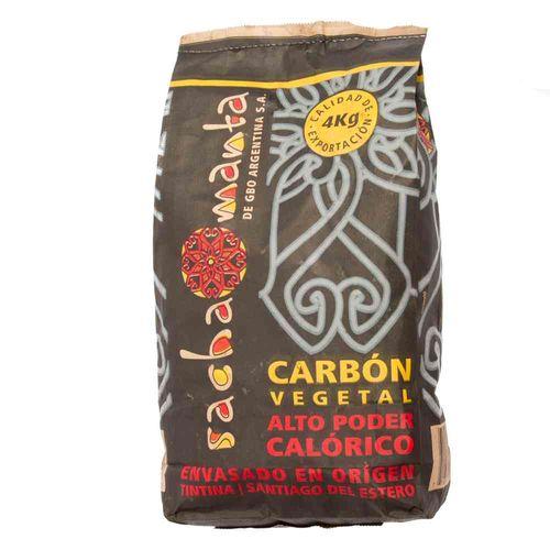 Carbon 4 Kg