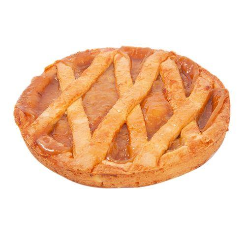 Pasta Frola De Batata 1u