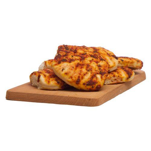 Pizzetas De Tomate 6 U