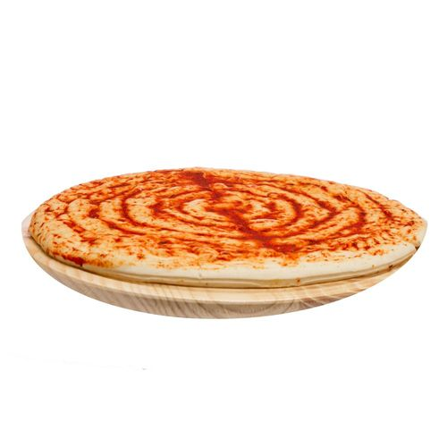Pre-pizza De Tomate 1u