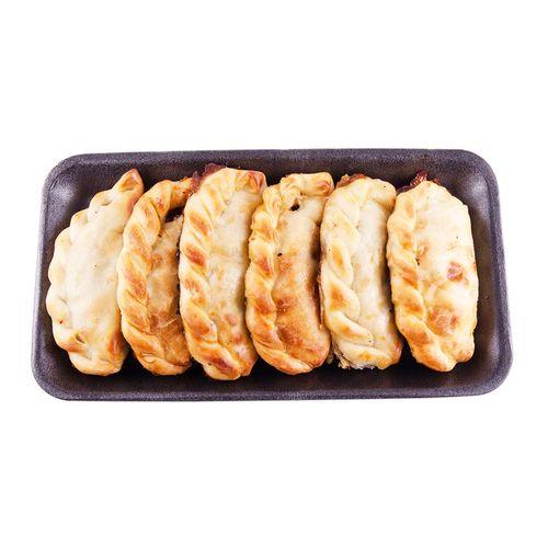 Empanada De Carne Por U