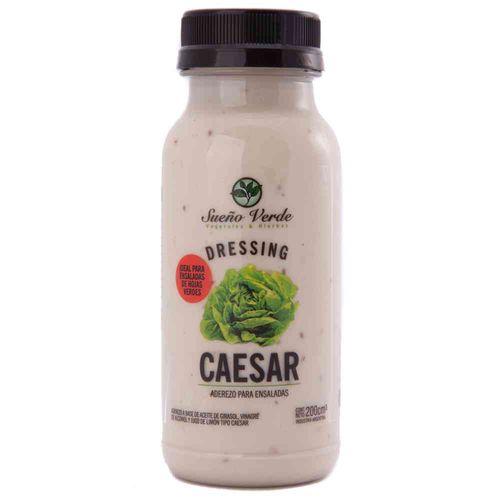 Aderezo Caesar Sue