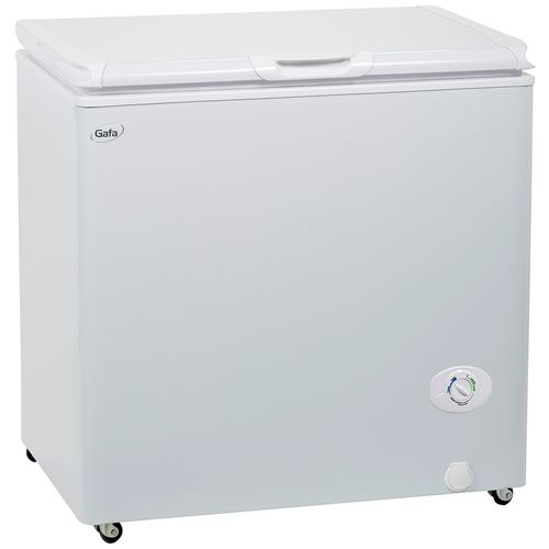 Freezer Gafa Eternity Blanco 202 L.