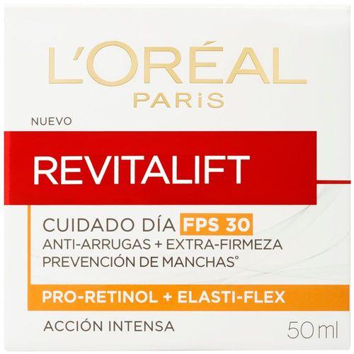 Crema Revitalift Día Factor 30 50 Gr