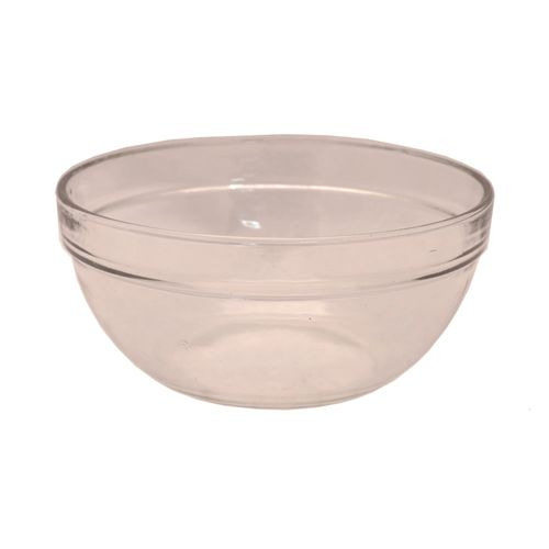 Bowl De Vidrio Rigolleau