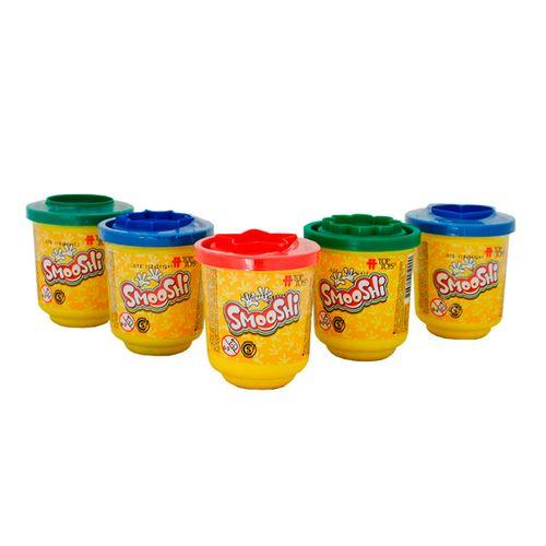 Masa Pote Top Toys Smooshi X 1 U