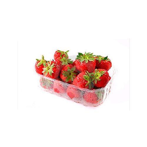 Frutilla Cubeta 250 Gr