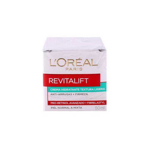 Crema Revitalift Antiarrugas Piel Normal A Mix