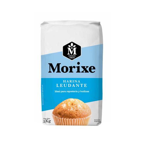 Harina Leudante Morixe 1 Kg