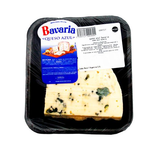 Queso Azul Bavaria Horma 1 Kg