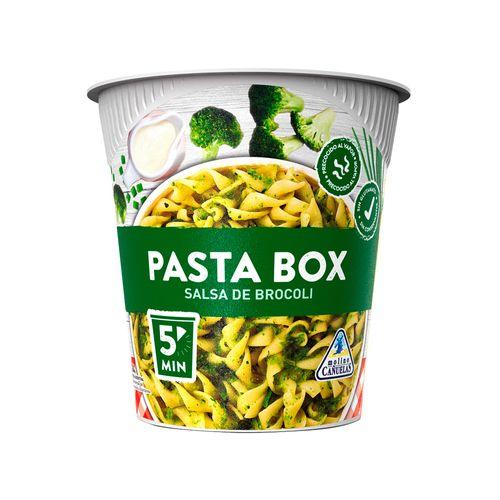 Pasta Box Verde 64 Gr