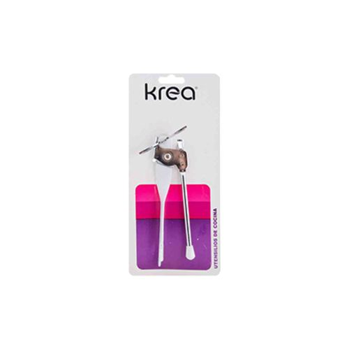 Abrelatas Mariposa Krea