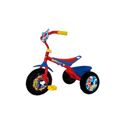 Triciclo Mid Spiderman 1 U