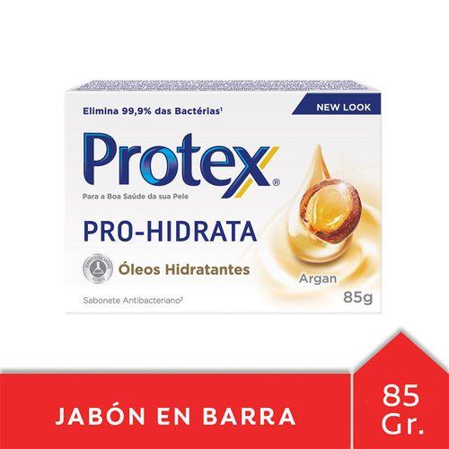Jabon De Tocador Protex Pro-hidrata 85 Gr