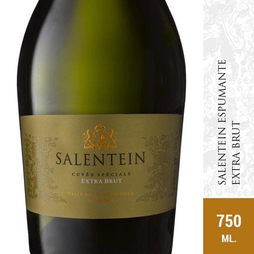 Espumante Extra Brut Salentein 750 Ml