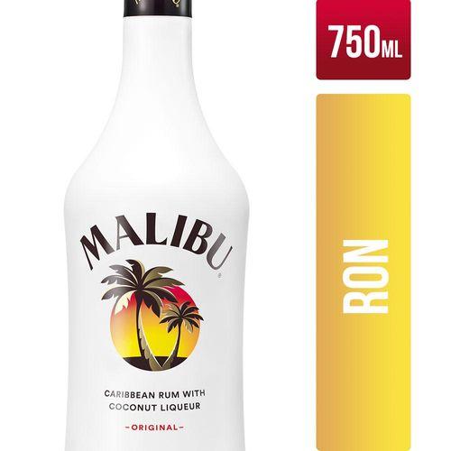 Malibú 750 Ml