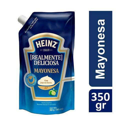 Mayonesa Heinz 350 Gr