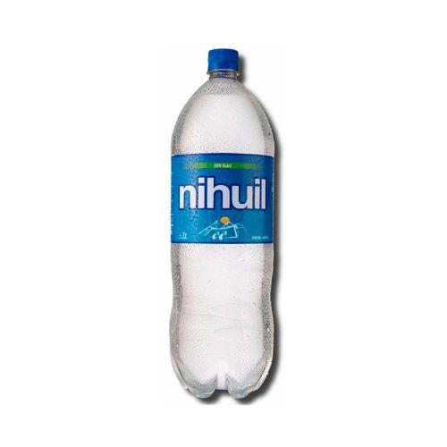 Agua De Mesa Nihuil 2  L