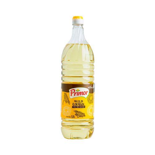 Aceite Girasol Primor 1,5 L