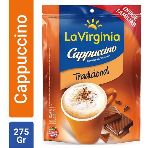 Café La Virginia Cappuccino Fino 275 Gr