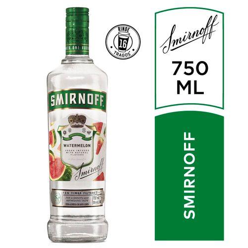 Vodka Smirnoff Watermelon 700 Ml