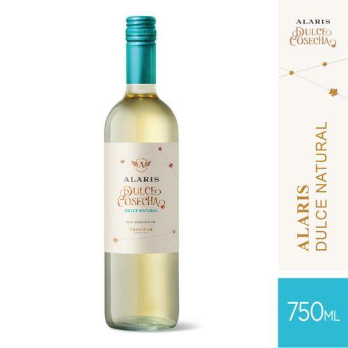 Vino Blanco Trapiche Dulce 750 Cc