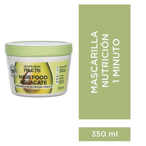 Tratamiento Fructis Food Palta 350ml