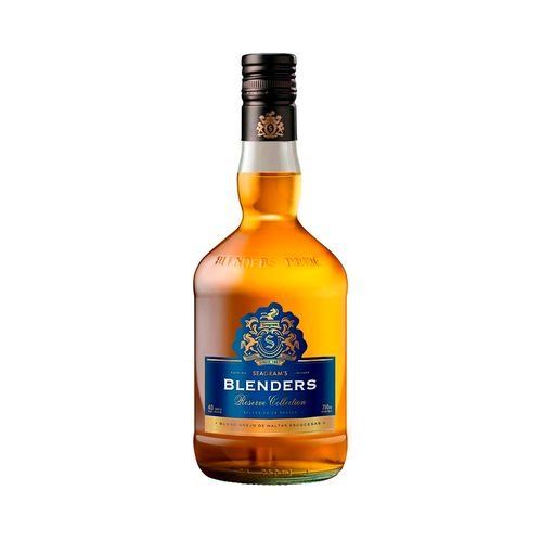 Whisky Blenders Reserve Collecton 750 Cc