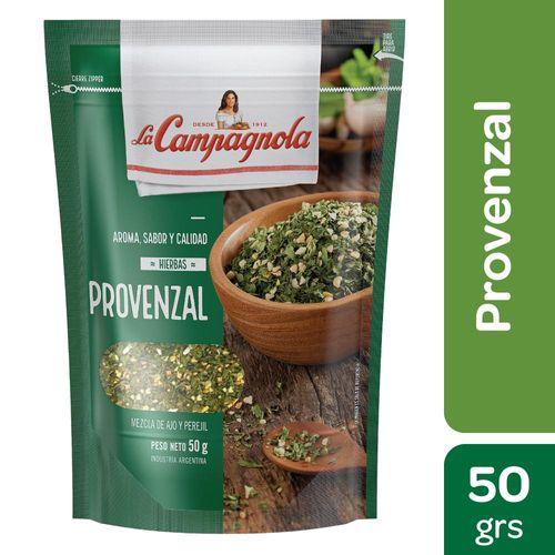 Provenzal La Campagnola X50gr