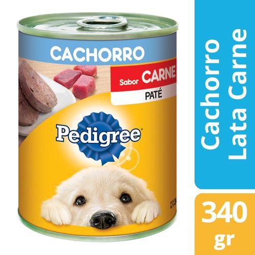 Alimento Para Perros Pedigree Cachorro 340 Gr