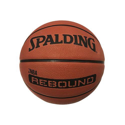 Pelota De Basket Spalding N°7 Rebounder