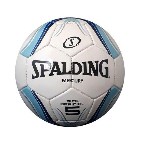Pelota De Futbol Spalding N°5 Mercury