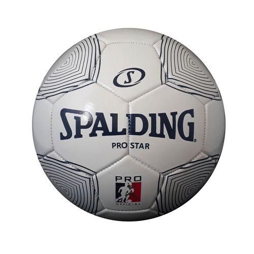 Pelota De Futbol Spalding N°5 Prostar