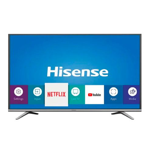 Led 32   Hisense Hd Smart Tv
