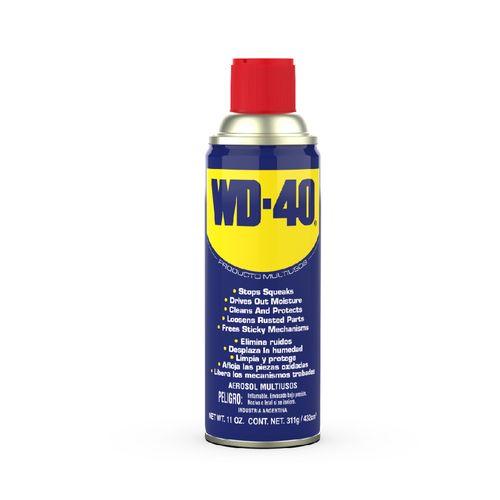 Lubricante Wd-40 311 Gr