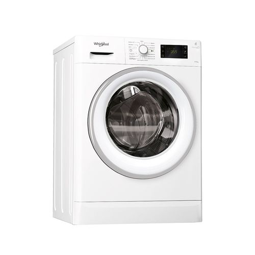 Lavasecarropas Whirlpool Sense Inverter Wcf09by Carga Frontal L9kg/s6kg 1400 Rpm