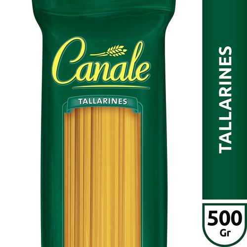 Fideos Tallarines Canale 500 Gr